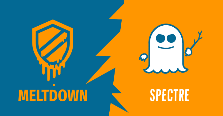 exploits meltdown y spectre