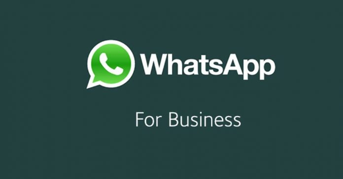 WhatsApp Bussiness