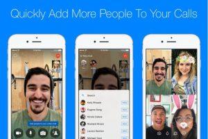 Facebook Messenger se actualiza
