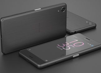 Sony Xperia X se actualizará a Android 8.0