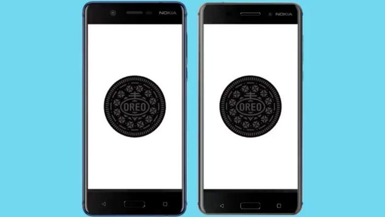 Nokia 5 y 6 se actualizan a oreo
