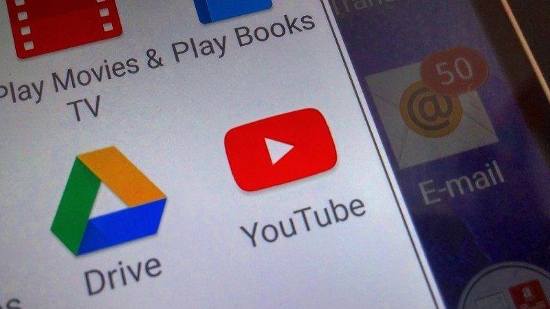 YouTube agrega nueva función