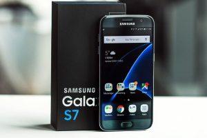 Galaxy S7 duos recibe nuevas funciones