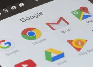 Gmail se actualiza para Android