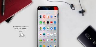 OnePlus6 se actualiza a OxygenOS 9