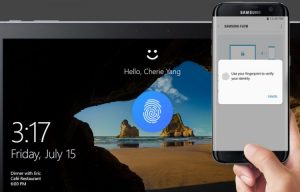 Samsung Flow presentaba problemas con Windows 10