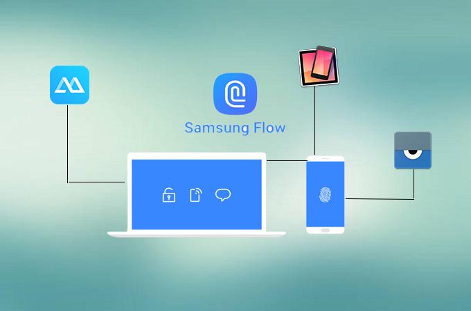 Samsung Flow se actualiza