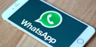 WhatsApp se actualiza para iOS