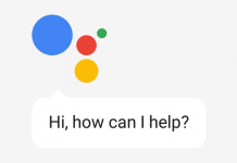 Asistente de Google