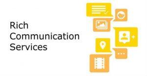 RCS reemplazará la mensajería tradicional SMS