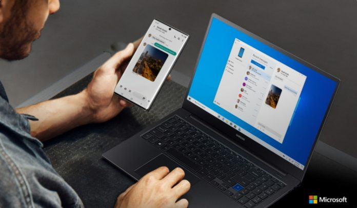 Galaxy Note 10 Ecosistema