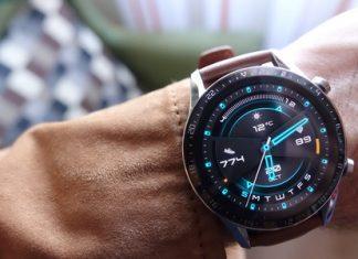 El nuevo Huawei Watch GT 2
