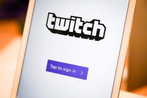 App Twitch