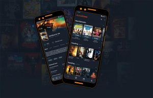 Moviebase Android