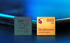 Snapdragon 888+ 5G